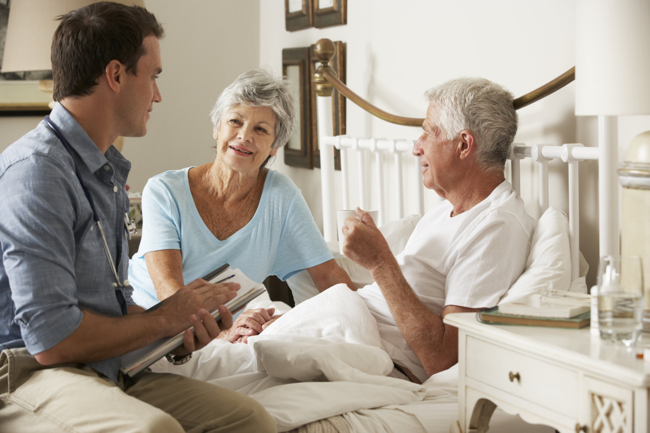 Savior Hospice & Palliative Care - In-home care