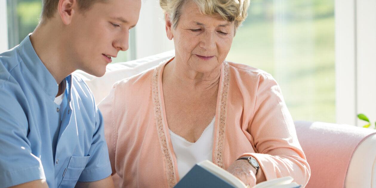 Savior Hospice & Palliative Care - Chaplain Services
