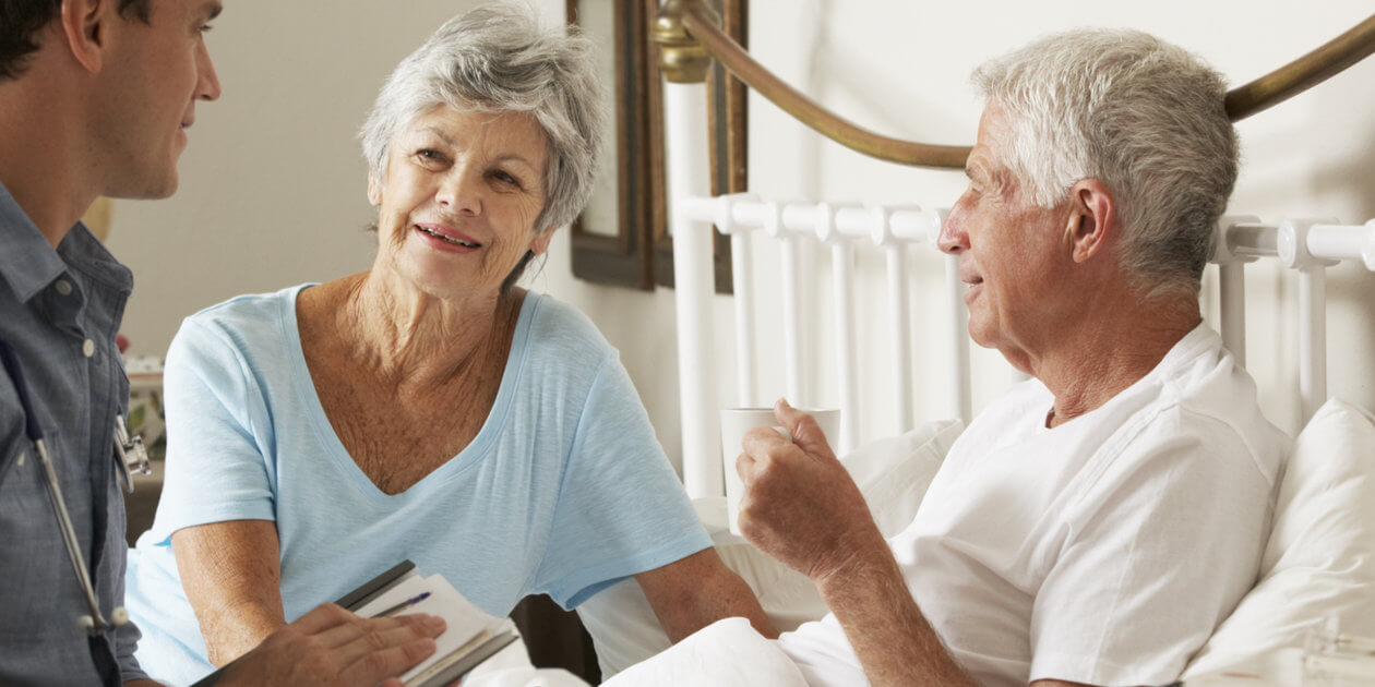 Savior Hospice & Palliative Care - Home care
